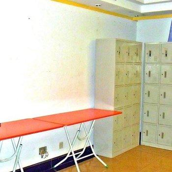 南京市学生公寓