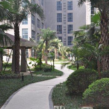 新和领航公寓