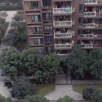 重庆海韵快捷酒店