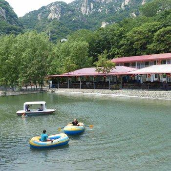 北京圣水泉度假村