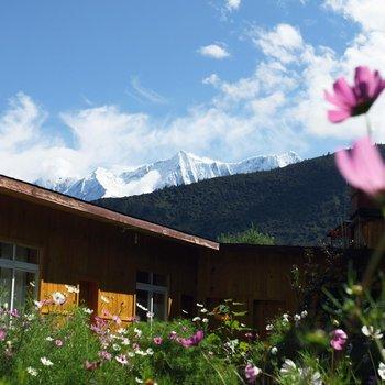 西藏林芝谷客国际青年旅舍