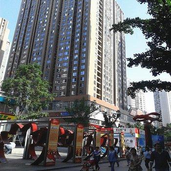 重庆诺亚酒店式公寓