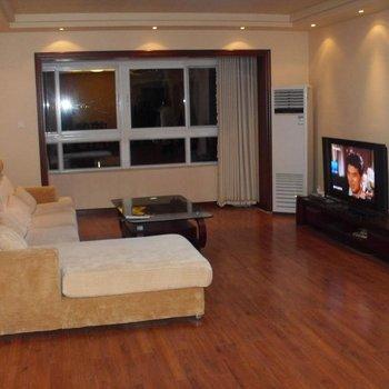 北京新盟家庭公寓(合立方店)