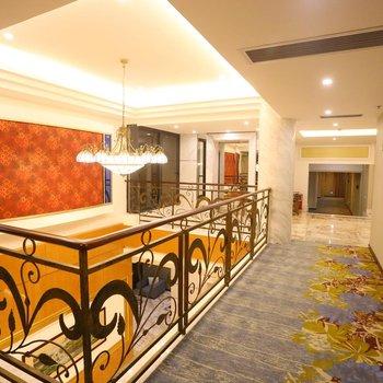 广州市增城区凯利酒店