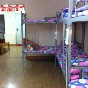 北京非你莫属求职公寓(百环家园店)