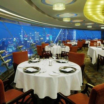 Radisson Blu Hotel Shanghai New World--Restaurant picture
