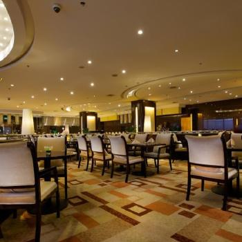 Beijing Continental Grand Hotel--Recreation Facilities picture