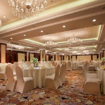 Beijing Continental Grand Hotel--Restaurant picture