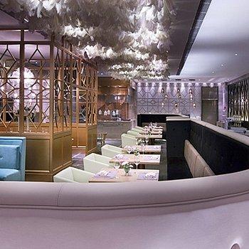 Cineaste Garden Hotel--Restaurant picture