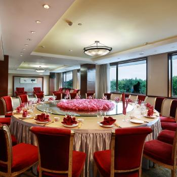 Waterfall Hotel - Guilin--Restaurant picture