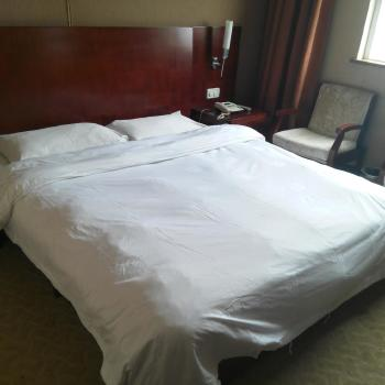 随州东方商务酒店