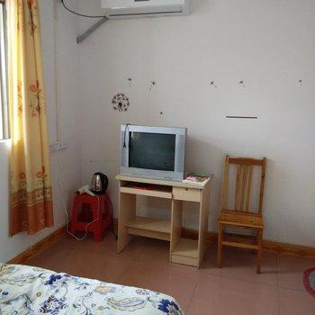 肇庆华安公寓