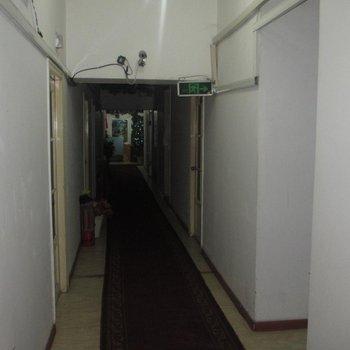 哈尔滨商贸旅店