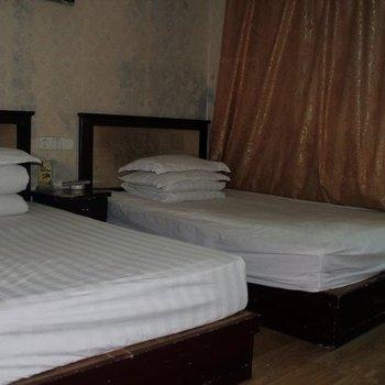 贵溪温馨66宾馆