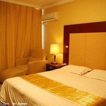 安庆山城宾馆