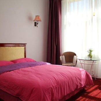 拉萨日光城爱情公寓图片5