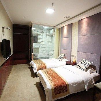 西宁新洲假日宾馆