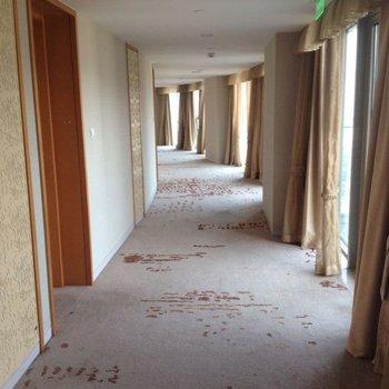 千岛湖绿城度假公寓图片22