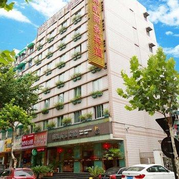 杭州博凯西湖酒店-韩村附近酒店