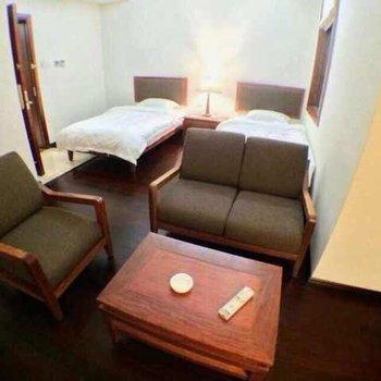 随州156客房公寓