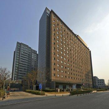 北京三元桥宜必思酒店
