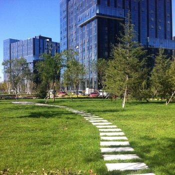 北京青果国际青年旅舍