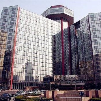 北京喜来登长城饭店