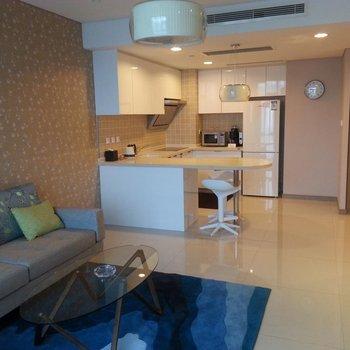 北京亦庄智选假日酒店公寓图片10