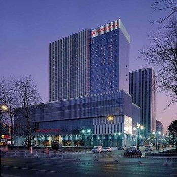 北京万达嘉华酒店(原北京万达铂尔曼酒店)