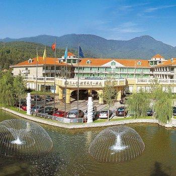 北京世纪金源香山商旅酒店(香山风景区)