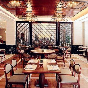 Shanghai Jin Jiang Hotel--Restaurant picture