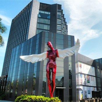 珠海中邦艺术酒店