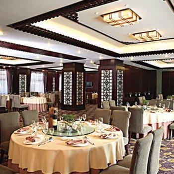 Mercure Teda Hotel - Dalian--Restaurant picture