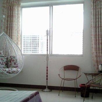 阳朔温馨家庭旅馆