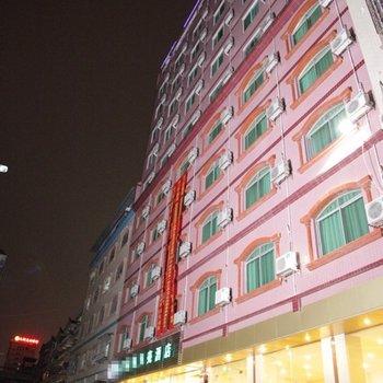 南宁市八零风尚酒店(原格林豪泰仙葫贝壳酒店)