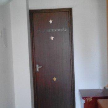 爱家公寓(武汉洪山村店)