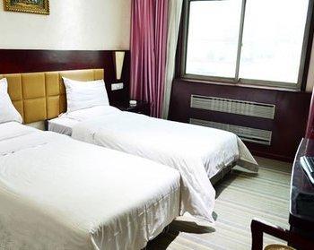 运城豪悦酒店-运城站附近的酒店