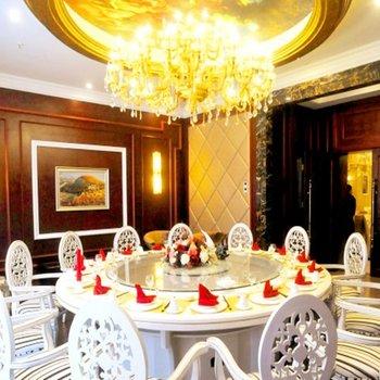马尔康澜峰大酒店