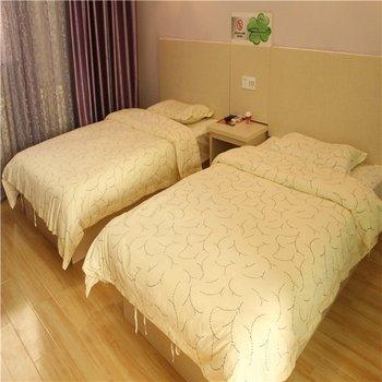 沧州禧慕酒店