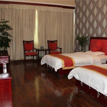 绵阳海逸酒店