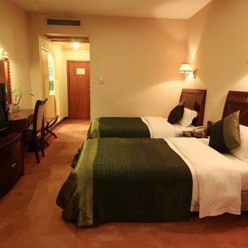 Yangguang Hotel Chenjiaping - Chongqing--Guest Room picture