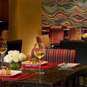 Crowne Plaza Hotel Century Park--Recreation Facilities picture