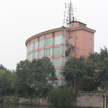 重庆大龙湾度假酒店2号楼(大足)
