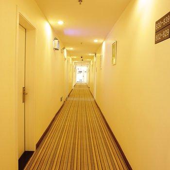 7天连锁酒店(盘锦火车站店)