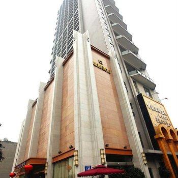 成都瑞熙城市酒店(科华店)
