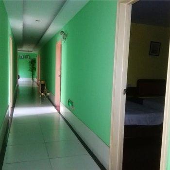 鄂州八卦石宾馆