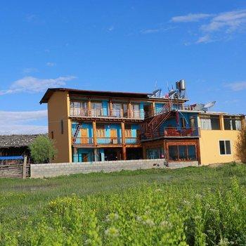 Shangri-La Maji Sunflower Inn--Exterior picture
