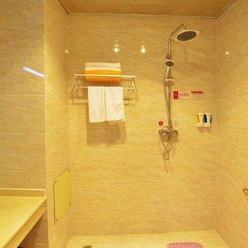 Shangri-La Lan Ting Yi Pin Hotel Jiang Ke Branch--Guest Room picture