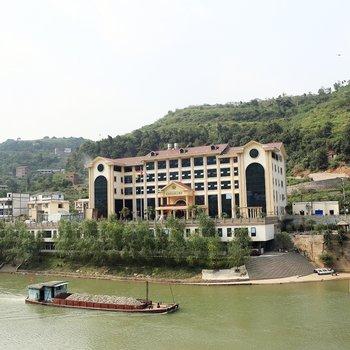 綦江皇家码头假日酒店