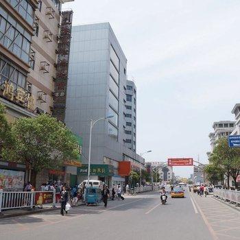 徐州火车站附近旅馆